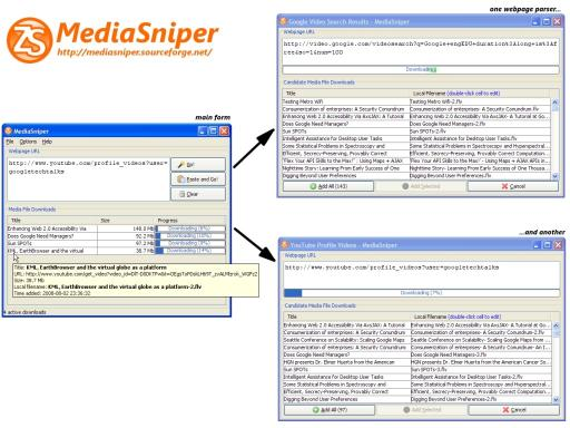 Download MediaSniper