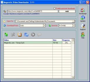 Download Megarotic Video Downloader