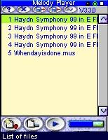 Download Melody Player