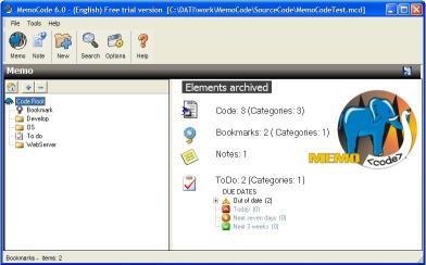 Download MemoCode
