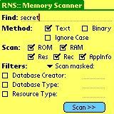 Download Memory Scanner