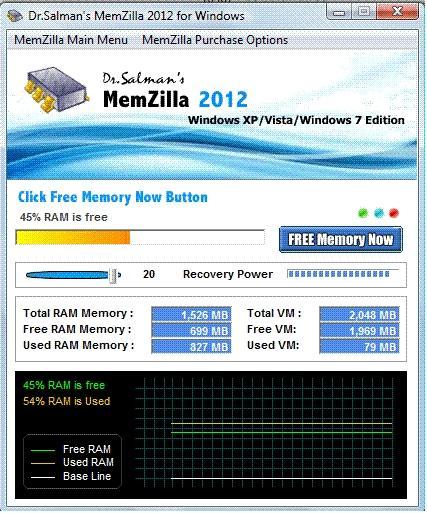 Download MemZilla