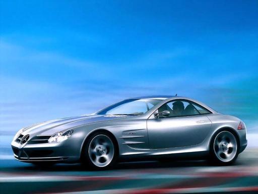 Download Mercedes Car Show