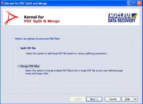 Download Merge PDF