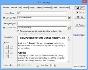 Download Message Manager Deluxe