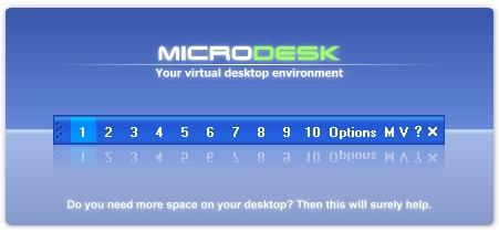 Download Microdesk