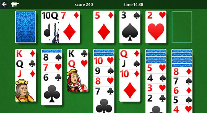 Microsoft Solitaire Collection - standaloneinstaller com