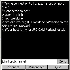 Download MicroTelnet