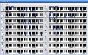 Download MIDI Display