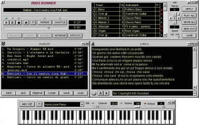 Download MidiRunner