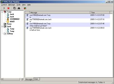 Download MING Chat Monitor
