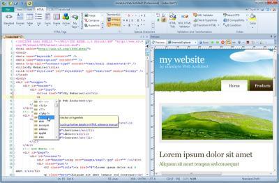Download mirabyte Web Architect
