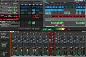 Download Mixcraft