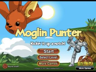 Download Moglin Punter