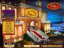 Download Monaco Gold Casino