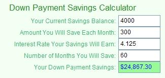 Download MoneyToys Down Payment Calculator
