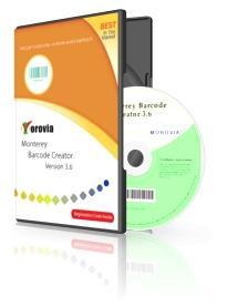 Download Monterey Barcode Creator