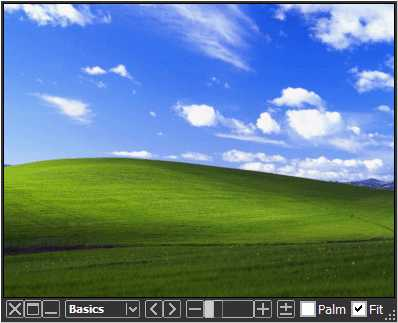 Moo0 Image Viewer SP