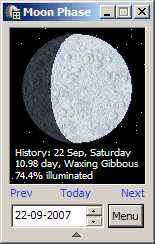 Download Moon Phase Calculator