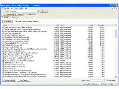 Download Morpheus MP3
