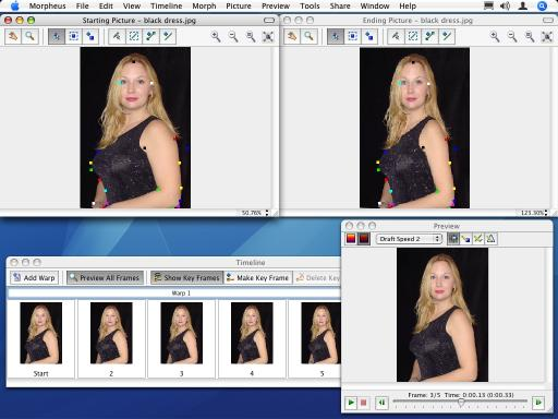 Download Morpheus Photo Warper Mac