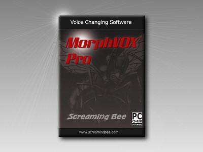 Download MorphVOX Pro Voice Changer