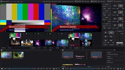 MotionCaster Pro For Windows