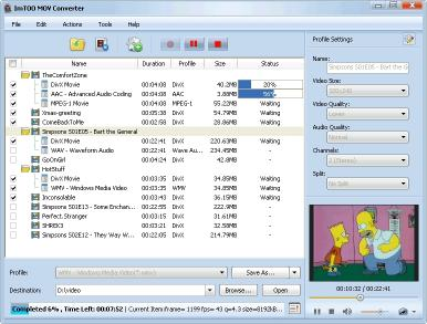 Download MOV Converter