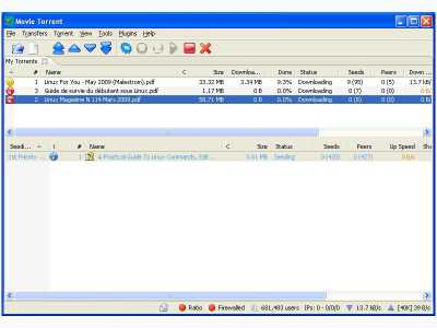 Download Movie Torrent