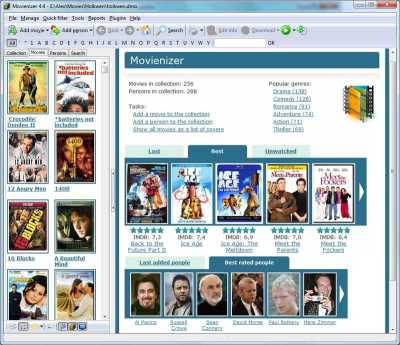Download Movienizer