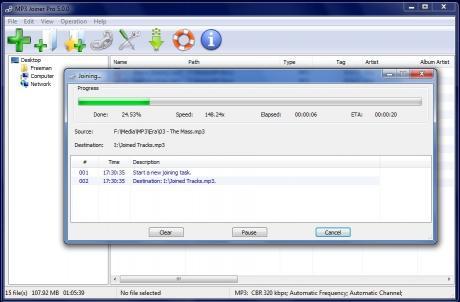 Download MP3 Joiner