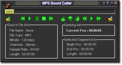 Download MP3 Sound Cutter