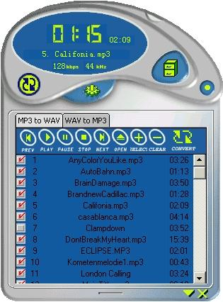 Download MP3 WAV Converter