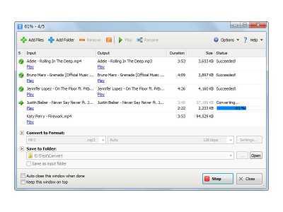 Download MP4 Converter