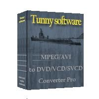 Download MPEG/AVI to DVD/VCD/SVCD Converter tool