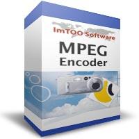MPEG Encoder 07