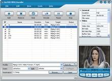 Download MPEG Encoder v2.7