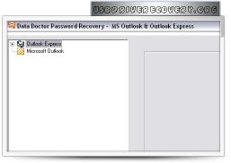 Download MS Outlook Email Password Rescue Tool