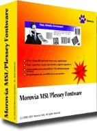 Download MSI/Plessey Fonts