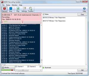 Download MSRS Court and Conference Recorder