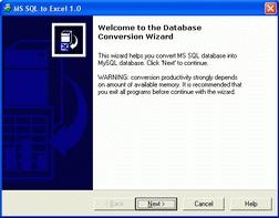 Download MSSQL-to-Excel