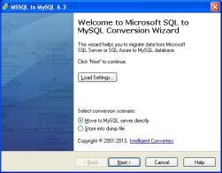 Download MSSQL-to-MySQL