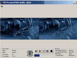 Download MSU Perceptual Video Quality Tool