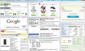 Download Multi-Panel Browser