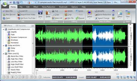 Download Music Editor Free 2015