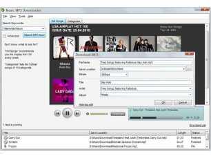 Download Music MP3 Downloader