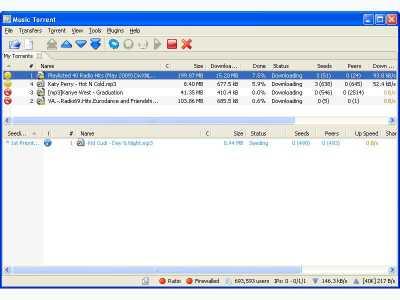 Download Music Torrent