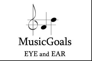 Download MusicGoals Eye and Ear