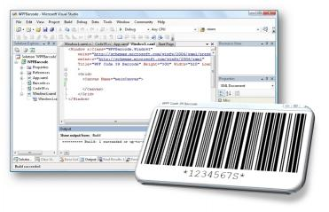 Download My Barcode Software