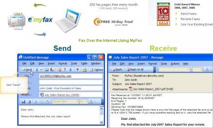 Download My Fax Online